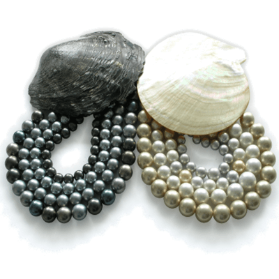 GT105 Pearls: Natural, Cultured & Imitation